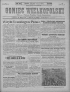 Goniec Wielkopolski: najstarszy i najtańszy niezależny dziennik demokratyczny 1930.06.14 R.54 Nr136