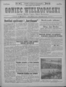 Goniec Wielkopolski: najstarszy i najtańszy niezależny dziennik demokratyczny 1930.06.26 R.54 Nr145