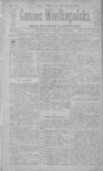 Goniec Wielkopolski: najtańsze pismo codzienne dla wszystkich stanów 1883.01.05 R.7 Nr3