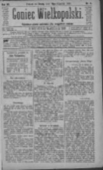 Goniec Wielkopolski: najtańsze pismo codzienne dla wszystkich stanów 1883.01.10 R.7 Nr6