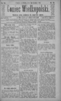 Goniec Wielkopolski: najtańsze pismo codzienne dla wszystkich stanów 1883.02.07 R.7 Nr29