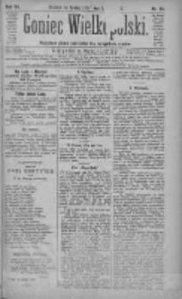 Goniec Wielkopolski: najtańsze pismo codzienne dla wszystkich stanów 1883.02.14 R.7 Nr35