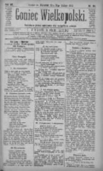 Goniec Wielkopolski: najtańsze pismo codzienne dla wszystkich stanów 1883.02.15 R.7 Nr36
