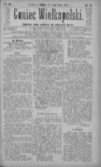 Goniec Wielkopolski: najtańsze pismo codzienne dla wszystkich stanów 1883.03.02 R.7 Nr49