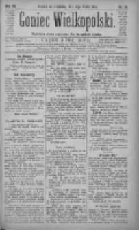 Goniec Wielkopolski: najtańsze pismo codzienne dla wszystkich stanów 1883.03.04 R.7 Nr51