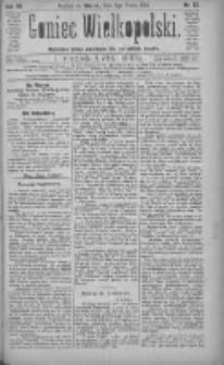 Goniec Wielkopolski: najtańsze pismo codzienne dla wszystkich stanów 1883.03.06 R.7 Nr52