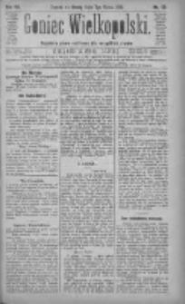 Goniec Wielkopolski: najtańsze pismo codzienne dla wszystkich stanów 1883.03.07 R.7 Nr53