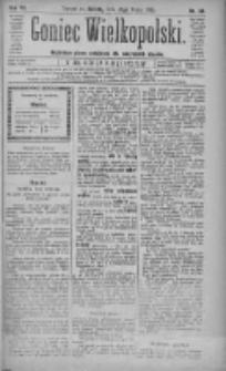 Goniec Wielkopolski: najtańsze pismo codzienne dla wszystkich stanów 1883.03.10 R.7 Nr56