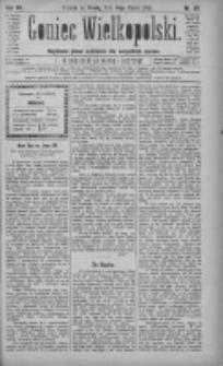 Goniec Wielkopolski: najtańsze pismo codzienne dla wszystkich stanów 1883.03.14 R.7 Nr59