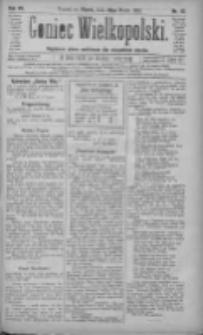 Goniec Wielkopolski: najtańsze pismo codzienne dla wszystkich stanów 1883.03.23 R.7 Nr67