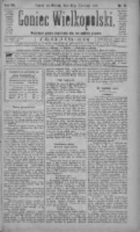 Goniec Wielkopolski: najtańsze pismo codzienne dla wszystkich stanów 1883.04.10 R.7 Nr81
