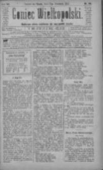 Goniec Wielkopolski: najtańsze pismo codzienne dla wszystkich stanów 1883.04.13 R.7 Nr84