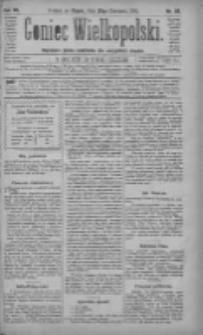 Goniec Wielkopolski: najtańsze pismo codzienne dla wszystkich stanów 1883.04.20 R.7 Nr90