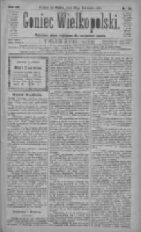 Goniec Wielkopolski: najtańsze pismo codzienne dla wszystkich stanów 1883.04.27 R.7 Nr96