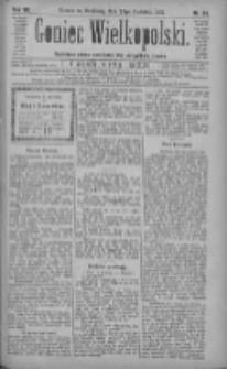 Goniec Wielkopolski: najtańsze pismo codzienne dla wszystkich stanów 1883.04.29 R.7 Nr98