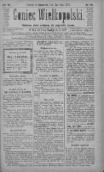 Goniec Wielkopolski: najtańsze pismo codzienne dla wszystkich stanów 1883.05.03 R.7 Nr101