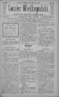 Goniec Wielkopolski: najtańsze pismo codzienne dla wszystkich stanów 1883.05.05 R.7 Nr102
