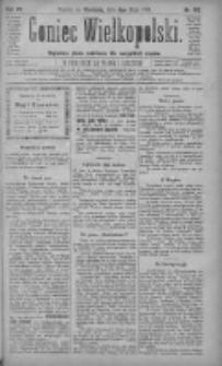 Goniec Wielkopolski: najtańsze pismo codzienne dla wszystkich stanów 1883.05.06 R.7 Nr103