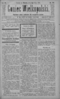 Goniec Wielkopolski: najtańsze pismo codzienne dla wszystkich stanów 1883.05.08 R.7 Nr104