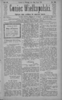 Goniec Wielkopolski: najtańsze pismo codzienne dla wszystkich stanów 1883.05.11 R.7 Nr106