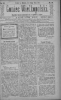 Goniec Wielkopolski: najtańsze pismo codzienne dla wszystkich stanów 1883.05.22 R.7 Nr114
