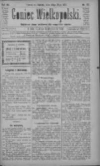 Goniec Wielkopolski: najtańsze pismo codzienne dla wszystkich stanów 1883.05.26 R.7 Nr117