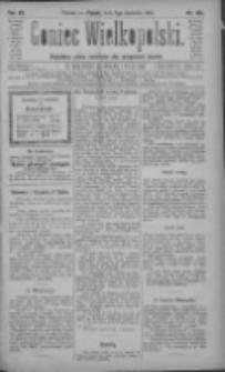 Goniec Wielkopolski: najtańsze pismo codzienne dla wszystkich stanów 1883.06.01 R.7 Nr122