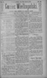 Goniec Wielkopolski: najtańsze pismo codzienne dla wszystkich stanów 1883.06.27 R.7 Nr144