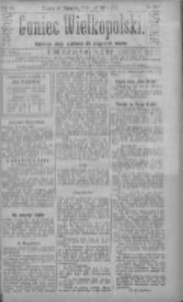 Goniec Wielkopolski: najtańsze pismo codzienne dla wszystkich stanów 1883.07.01 R.7 Nr147