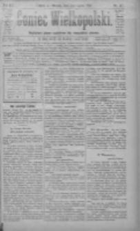 Goniec Wielkopolski: najtańsze pismo codzienne dla wszystkich stanów 1883.07.02 R.7 Nr148