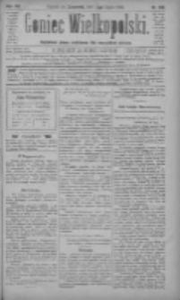 Goniec Wielkopolski: najtańsze pismo codzienne dla wszystkich stanów 1883.07.05 R.7 Nr150