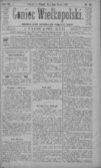 Goniec Wielkopolski: najtańsze pismo codzienne dla wszystkich stanów 1883.07.06 R.7 Nr151