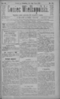 Goniec Wielkopolski: najtańsze pismo codzienne dla wszystkich stanów 1883.07.08 R.7 Nr153