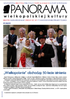 Panorama Wielkopolskiej Kultury 2012 Nr68