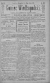 Goniec Wielkopolski: najtańsze pismo codzienne dla wszystkich stanów 1883.07.26 R.7 Nr168