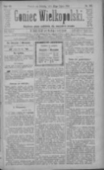 Goniec Wielkopolski: najtańsze pismo codzienne dla wszystkich stanów 1883.07.28 R.7 Nr170