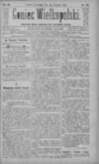 Goniec Wielkopolski: najtańsze pismo codzienne dla wszystkich stanów 1883.08.01 R.7 Nr173