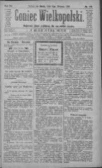 Goniec Wielkopolski: najtańsze pismo codzienne dla wszystkich stanów 1883.08.08 R.7 Nr179