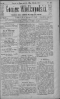 Goniec Wielkopolski: najtańsze pismo codzienne dla wszystkich stanów 1883.08.30 R.7 Nr197
