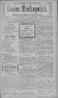 Goniec Wielkopolski: najtańsze pismo codzienne dla wszystkich stanów 1883.09.06 R.7 Nr203