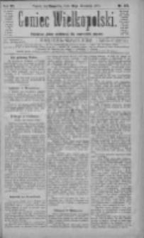 Goniec Wielkopolski: najtańsze pismo codzienne dla wszystkich stanów 1883.09.20 R.7 Nr213