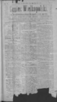 Goniec Wielkopolski: najtańsze pismo codzienne dla wszystkich stanów 1885.01.04 R.9 Nr3