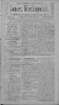 Goniec Wielkopolski: najtańsze pismo codzienne dla wszystkich stanów 1885.01.08 R.9 Nr5