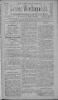 Goniec Wielkopolski: najtańsze pismo codzienne dla wszystkich stanów 1885.01.09 R.9 Nr6
