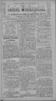 Goniec Wielkopolski: najtańsze pismo codzienne dla wszystkich stanów 1885.01.10 R.9 Nr7