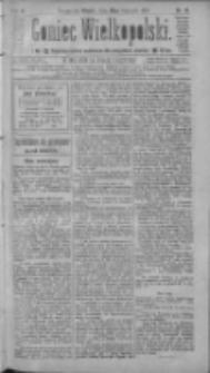 Goniec Wielkopolski: najtańsze pismo codzienne dla wszystkich stanów 1885.01.20 R.9 Nr15