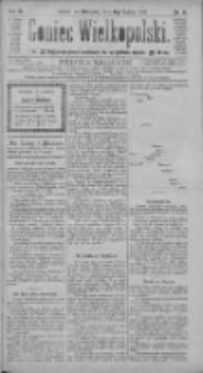 Goniec Wielkopolski: najtańsze pismo codzienne dla wszystkich stanów 1885.02.08 R.9 Nr31