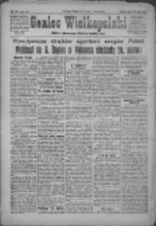 Goniec Wielkopolski: najstarsze i najtańsze pismo codzienne dla wszystkich stanów 1921.02.25 R.44 Nr27