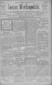 Goniec Wielkopolski: najtańsze pismo codzienne dla wszystkich stanów 1885.03.06 R.9 Nr53