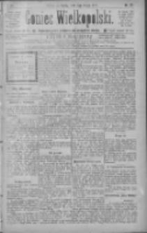 Goniec Wielkopolski: najtańsze pismo codzienne dla wszystkich stanów 1885.03.11 R.9 Nr57